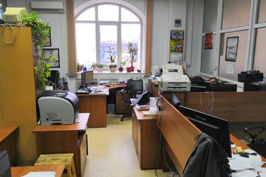 Офис, 31.9 м2, класс B