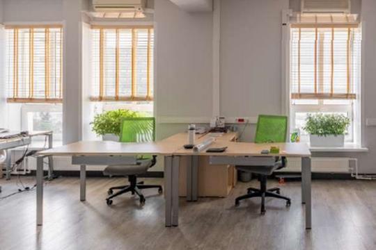 Офис, 10806 м2, класс B