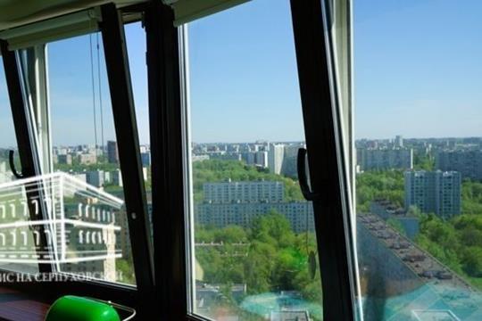 2-комн квартира, 88 м2, 25 этаж