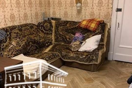 Комната в квартире, 70 м<sup>2</sup>, 2 этаж_1