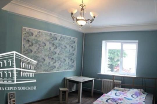 Комната в квартире, 85 м<sup>2</sup>, 2 этаж_1