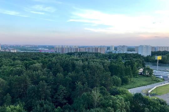 1-комн квартира, 38.7 м2, 15 этаж