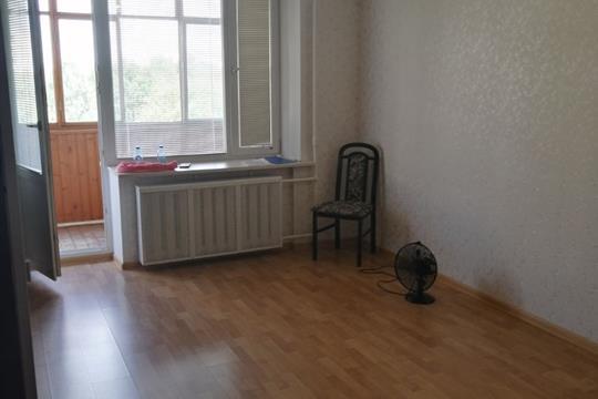 1-комн квартира, 39 м2, 6 этаж
