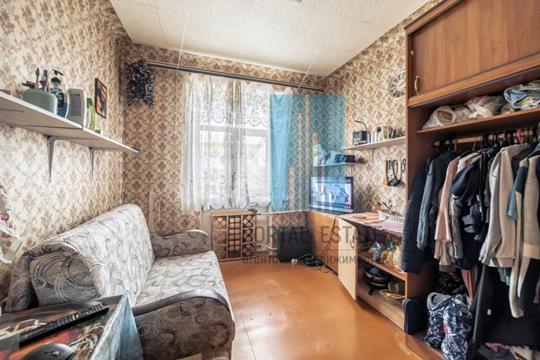 Комната в квартире, 74.1 м2, 5 этаж