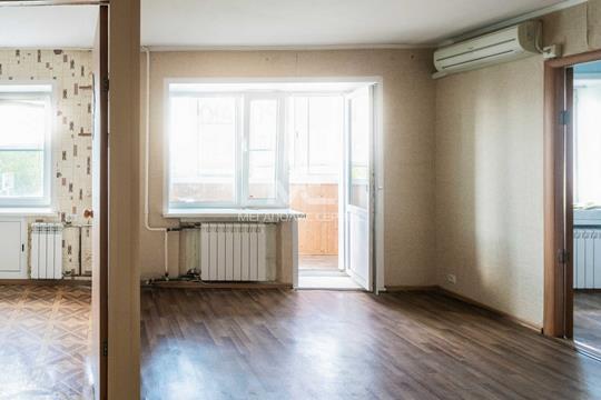 2-комн квартира, 47 м2, 4 этаж