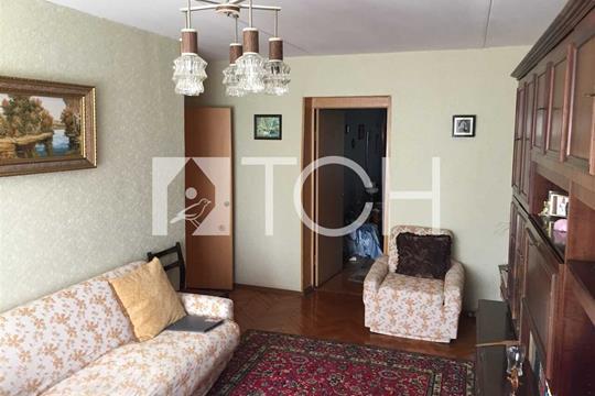 3-комн квартира, 56.8 м2, 6 этаж