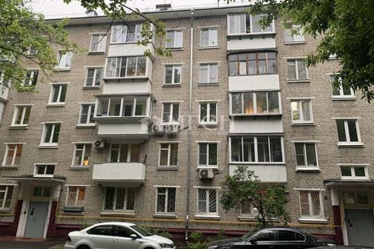 1-комн квартира, 30.4 м2, 4 этаж