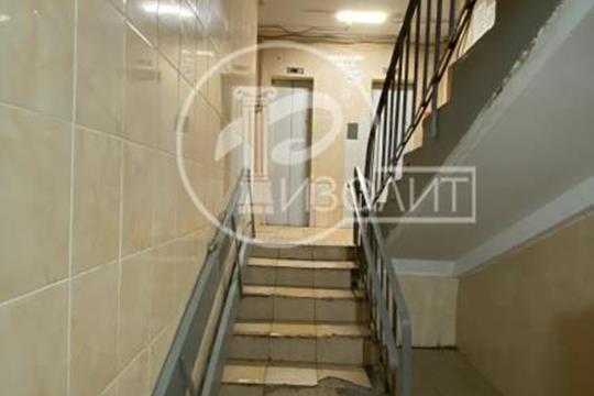 2-комн квартира, 46.9 м2, 11 этаж
