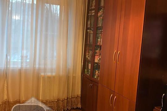 3-комн квартира, 61 м2, 2 этаж