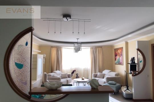 3-комн квартира, 110 м2, 12 этаж