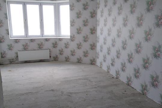 2-комн квартира, 64 м2, 12 этаж
