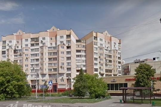 4-комн квартира, 100.7 м2, 3 этаж