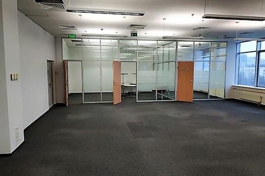 Офис, 715 м2, класс A