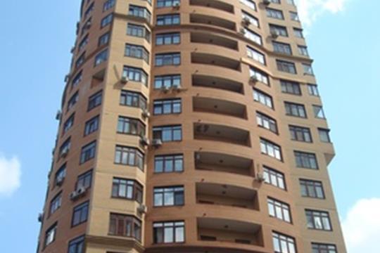 4-комн квартира, 128.7 м2, 8 этаж