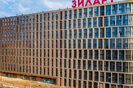 2-комн квартира, 72.6 м2, 6 этаж