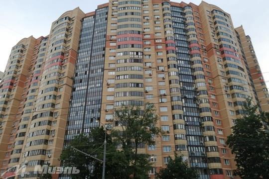 2-комн квартира, 57 м2, 3 этаж