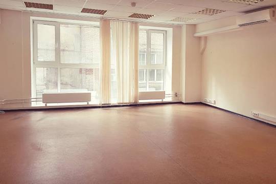 Офис, 39 м2, класс B