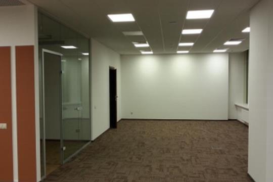 Офис, 756.4 м2, класс B+