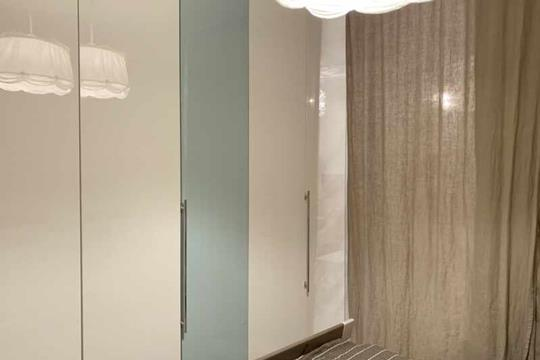 1-комн квартира, 35.2 м2, 2 этаж