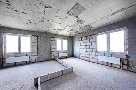 2-комн квартира, 65.9 м2, 4 этаж
