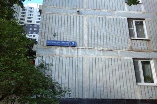 2-комн квартира, 54.6 м2, 8 этаж