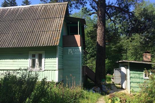 Коттедж, 50 м2, деревня Фроловское  , Ленинградское шоссе