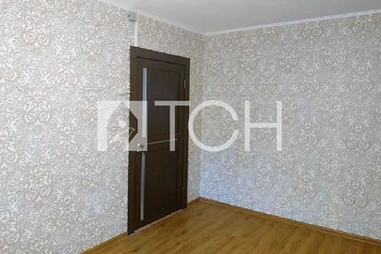 1-комн квартира, 38.8 м2, 3 этаж