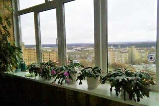 4-комн квартира, 108.4 м2, 22 этаж