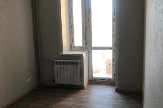 2-комн квартира, 51.9 м2, 2 этаж