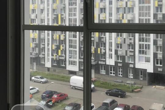 2-комн квартира, 58.9 м2, 6 этаж
