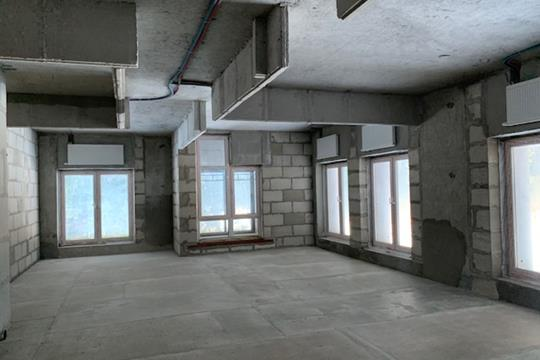 3-комн квартира, 85 м2, 3 этаж