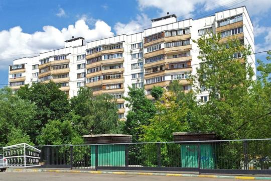 1-комн квартира, 36 м2, 1 этаж