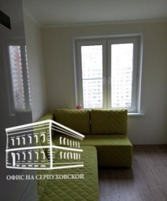Комната в квартире, 64 м2, 8 этаж - фото 1