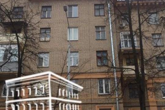 Комната в квартире, 61.9 м2, 5 этаж