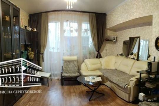 Комната в квартире, 64.4 м2, 4 этаж