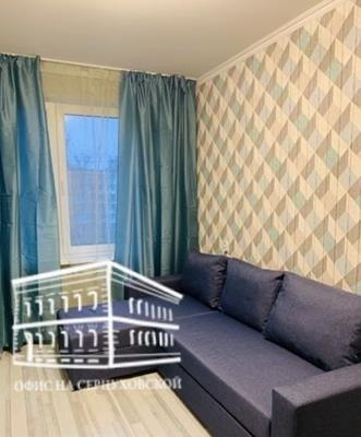 Комната в квартире, 70 м2, 6 этаж - фото 1