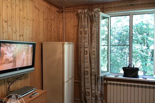 Комната в квартире, 13 м2, 2 этаж