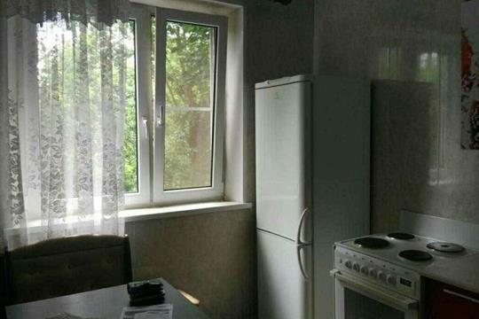 1-комн квартира, 43 м2, 3 этаж