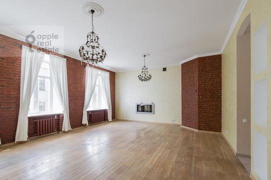 3-комн квартира, 130 м2, 6 этаж