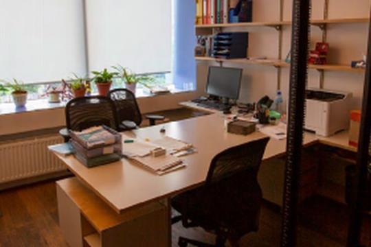 Офис, 142.5 м2, класс B+