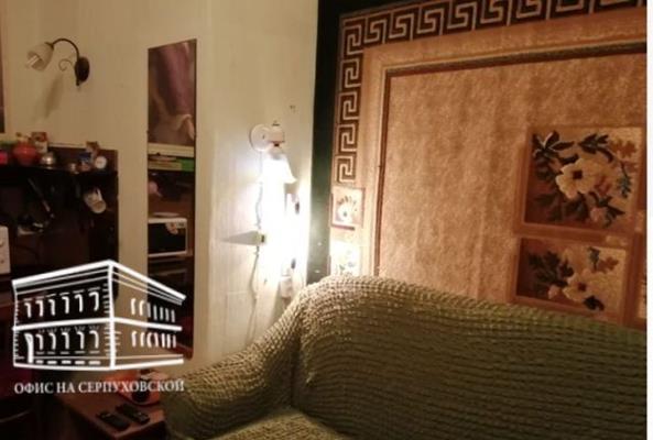 Комната в квартире, 120 м2, 4 этаж - фото 1
