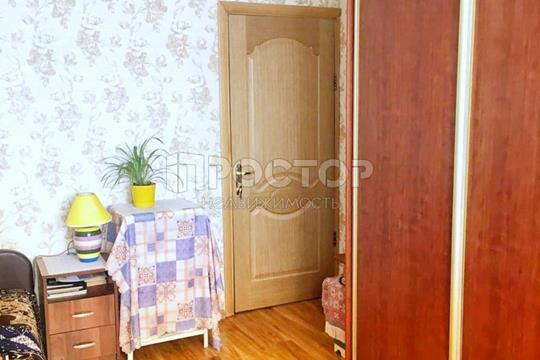 Комната в квартире, 45.5 м2, 10 этаж