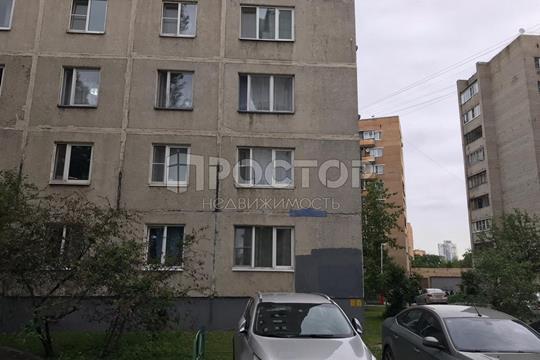 3-комн квартира, 61 м2, 6 этаж