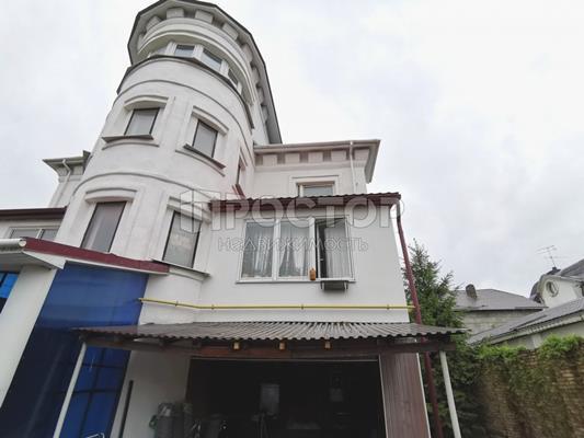 1-комн квартира, 15.8 м<sup>2</sup>, 1 этаж_1