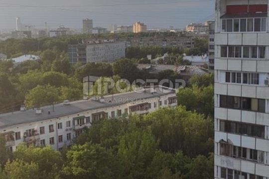 2-комн квартира, 38.6 м2, 12 этаж