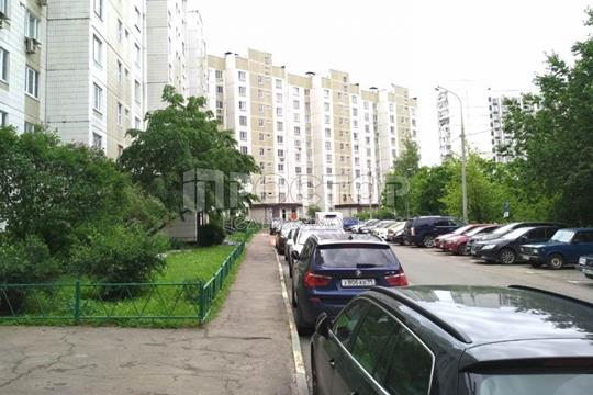 1-комн квартира, 40 м2, 1 этаж