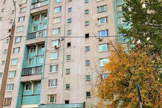 1-комн квартира, 39.7 м2, 6 этаж