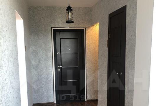 1-комн квартира, 36.6 м2, 8 этаж