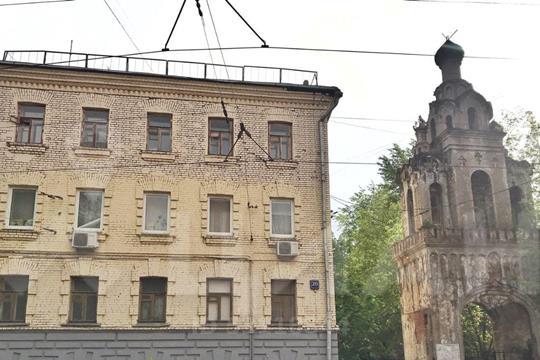 1-комн квартира, 14.7 м2, 1 этаж