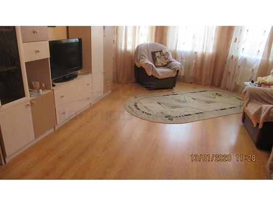 1-комн квартира, 46 м2, 14 этаж - фото 1